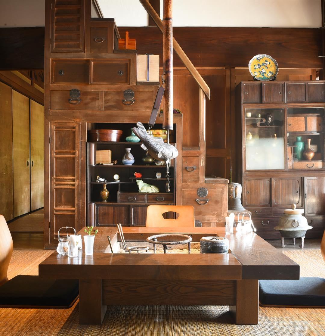 かわいいお団子が話題!囲炉裏がある築100年の古民家カフェ「湊珈琲」 - WeChat Image 20181203122529
