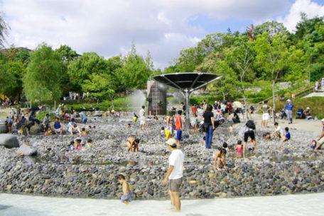 愛・地球博記念公園(モリコロパーク)