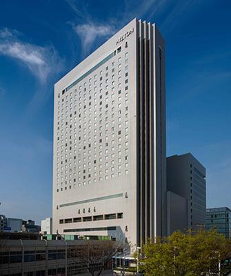 ヒルトン名古屋1Fがリニューアル「特別な食体験」を提供する3つの店舗が登場! - map img 1