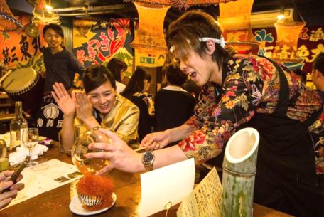 北海道産のプリン体食材を味わい尽くす! 禁断の「痛風鍋」が名古屋に上陸