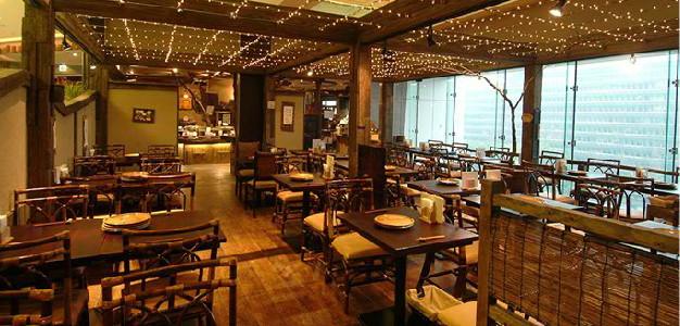名古屋、栄ラシックでランチに使える!おすすめレストラン・カフェ7選まとめ - restaurant1