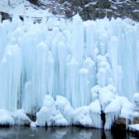 冬のデートやファミリーでのお出かけにおすすめ!愛知・岐阜にある氷の絶景6選