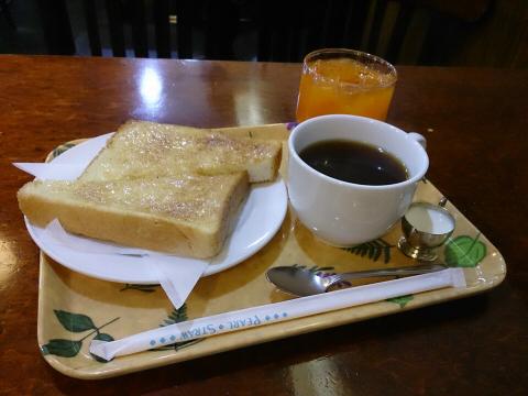 名古屋名物モーニングを味わい尽くす。名駅・栄・伏見周辺の人気モーニング シーン別19選 - 27743945