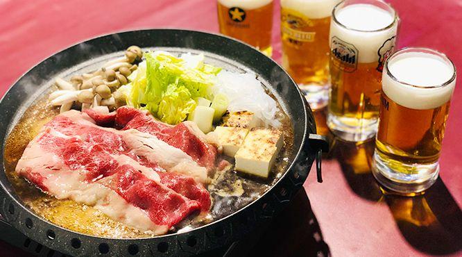 冬の新定番『温ったかガーデンマイアミ』、名古屋でグランピング気分を味わおう - 385c45d3637f85e11aacd46bd9e8a586