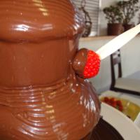 チョコファウンテンも楽しめる!『多度グリーンファーム』のイチゴ狩りはひと味違う