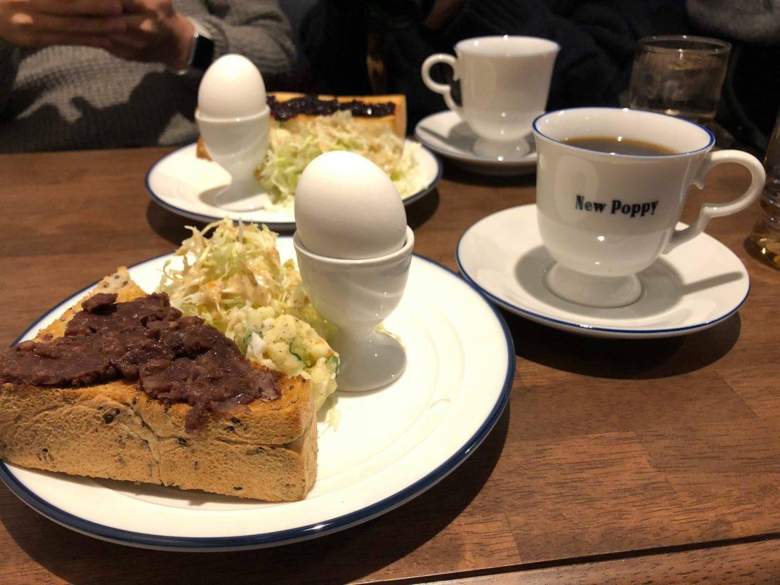 新しいのに、どこか懐かしい。名古屋・四間道の喫茶店「喫茶ニューポピー」 - 51036581 2055147131240489 5077486706421137408 n 1110x833