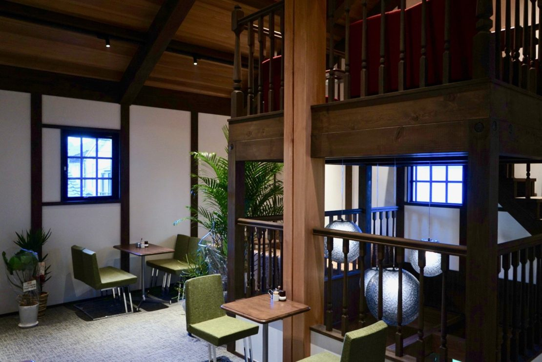 新しいのに、どこか懐かしい。名古屋・四間道の喫茶店「喫茶ニューポピー」 - LRG DSC02079 2 1110x742
