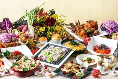 バリエーション豊富な料理を堪能、 「シェフズ ライブ キッチン」の『北陸三県フェア』
