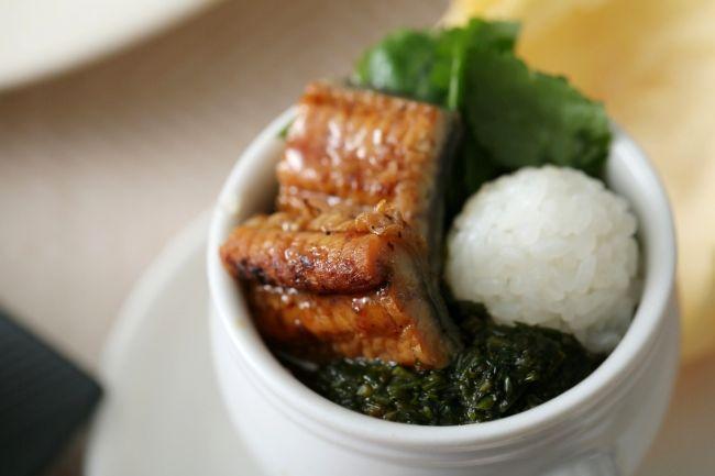 バリエーション豊富な料理を堪能、 「シェフズ ライブ キッチン」の『北陸三県フェア』 - nagoya2