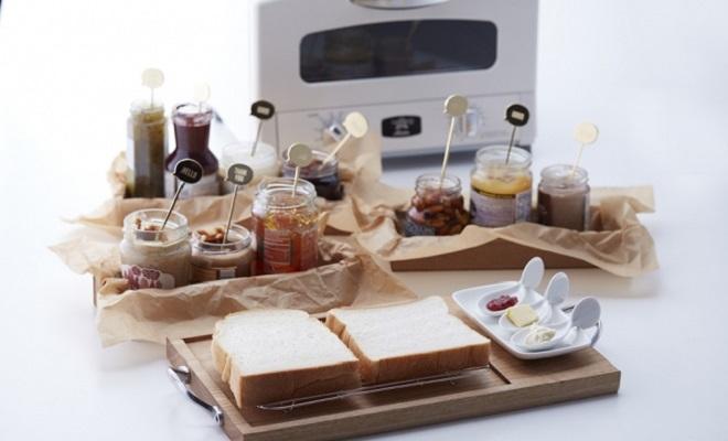 極上の食パンで笑顔が絶えない毎日を! 岡崎生まれの『ザ・ベーカーハウステーブル』