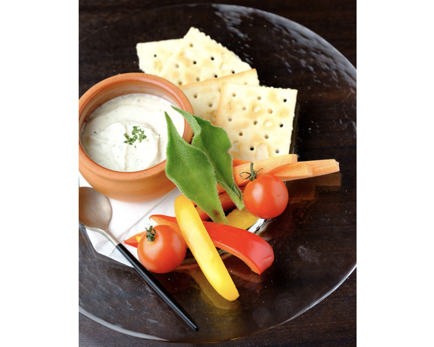 チーズ料理とワインブッフェの『Chambrer(シャンブレ)』が一社にオープン - a4830d452213f84e0abae85df7d7f18c