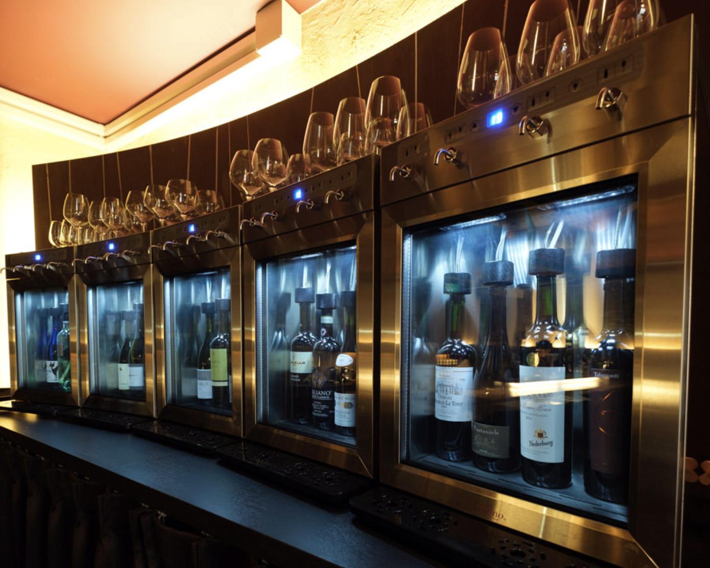 チーズ料理とワインブッフェの『Chambrer(シャンブレ)』が一社にオープン - cddadff4219a4f9566f1366bd67f70eb