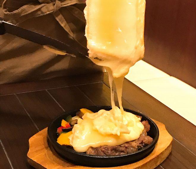 インスタ映えする「シカゴピザ」も。チーズ料理専門店『Love&Cheese!!』が名古屋ラシックに! - che2
