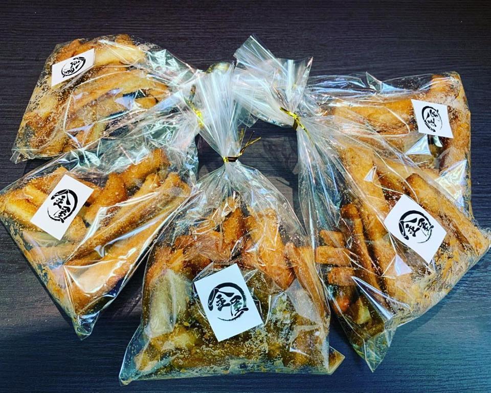 栄・錦にある、ジューシーでボリューミーな厚焼きサンドのお店「金屋」を紹介! - defded0b79557f8bf24447db98c09cf9