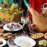 名古屋東急ホテルで美食の国・イタリアがテーマの「ウィークエンドブッフェ」開催