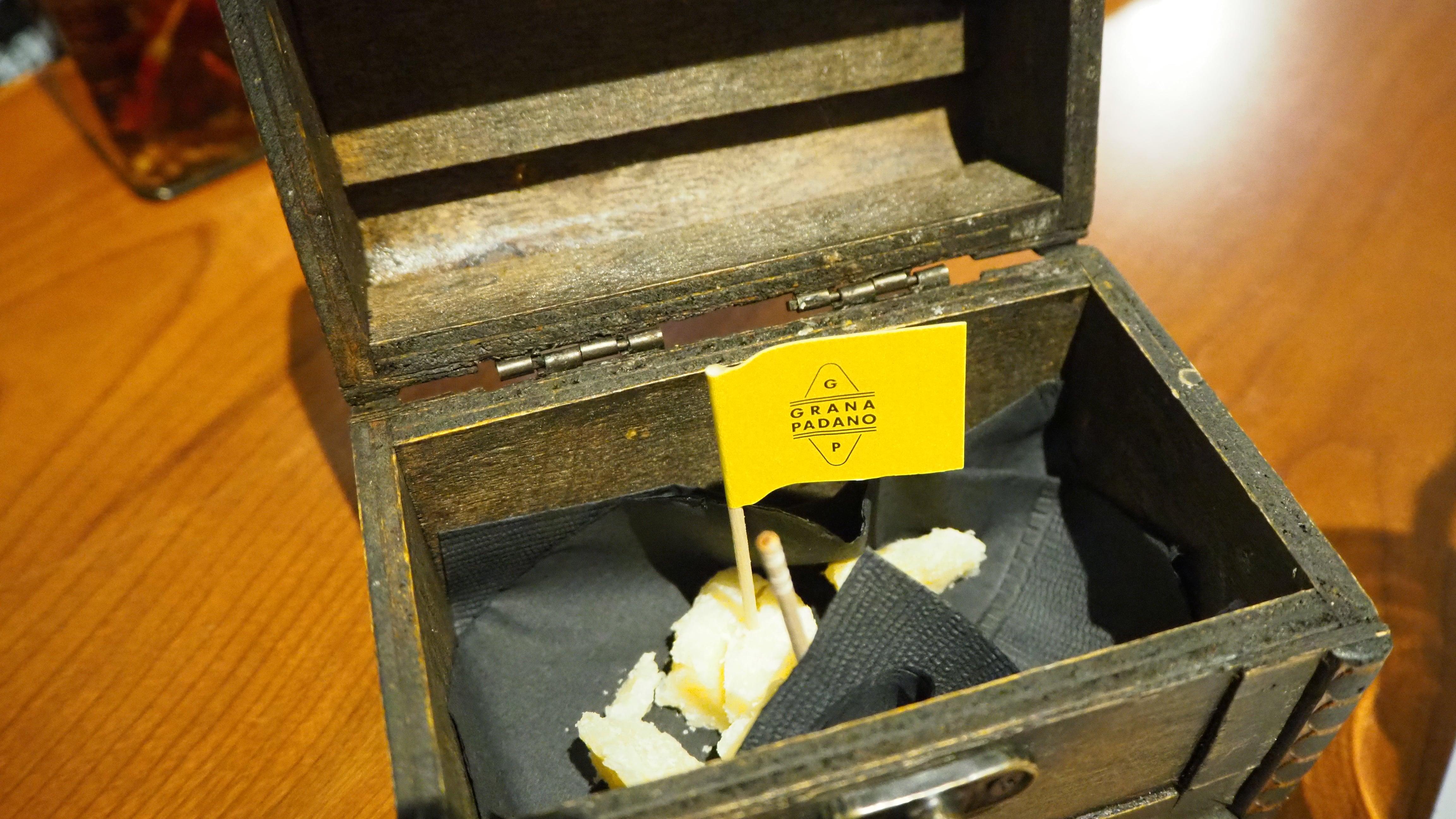 熱々とろ〜りなチーズに注目! 栄駅から徒歩5分のイタリアンで「窯焼きパスタ」実食 - pagina971
