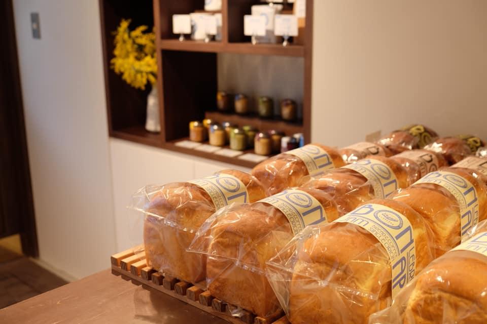 パン好き必見!食パン専門店「LeBRESSO」が矢場町にオープン! - 02