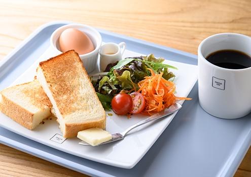 高級食パン専門店「MASA cafe」が中村日赤にオープン! - 03 2
