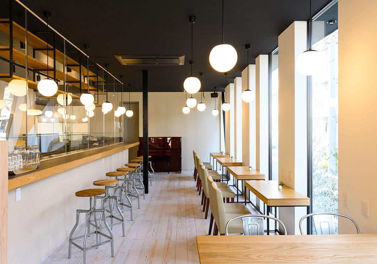 高級食パン専門店「MASA cafe」が中村日赤にオープン! - 04 3