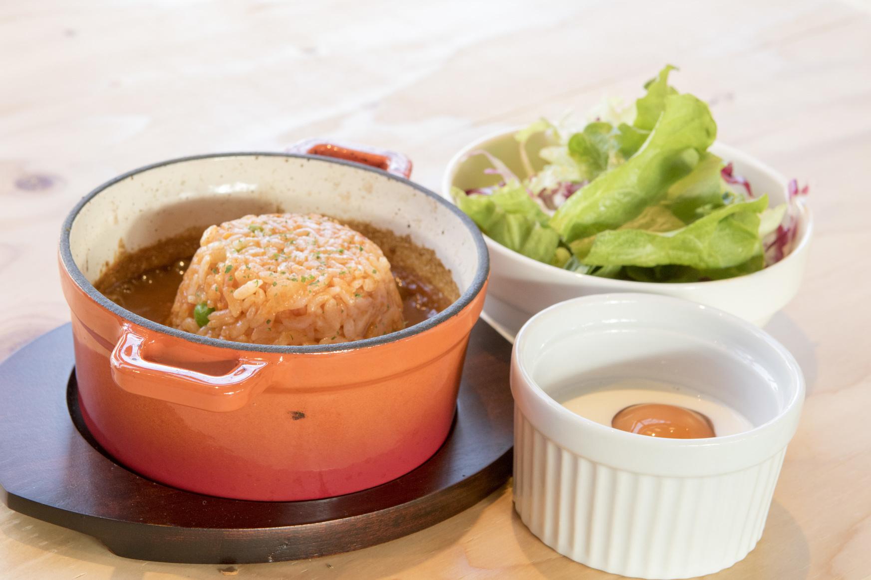金シャチ横丁「SHIROMACHI GRILL」で味わう新感覚洋食! - 3