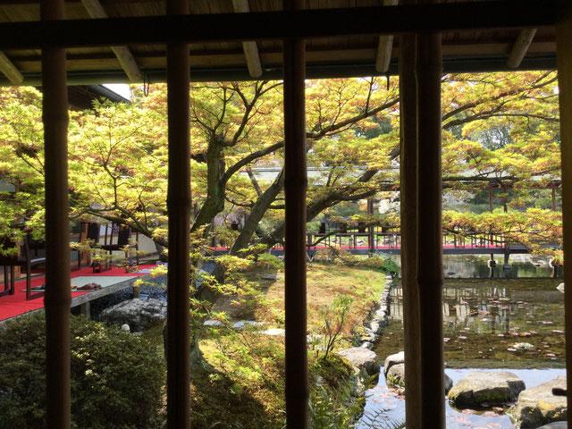 白鳥庭園が「異界庭園」へと変身!アートイベント『ゴエンナーレ』が開催へ - 737d2d7fdd4dc3b10defa467ca57911e