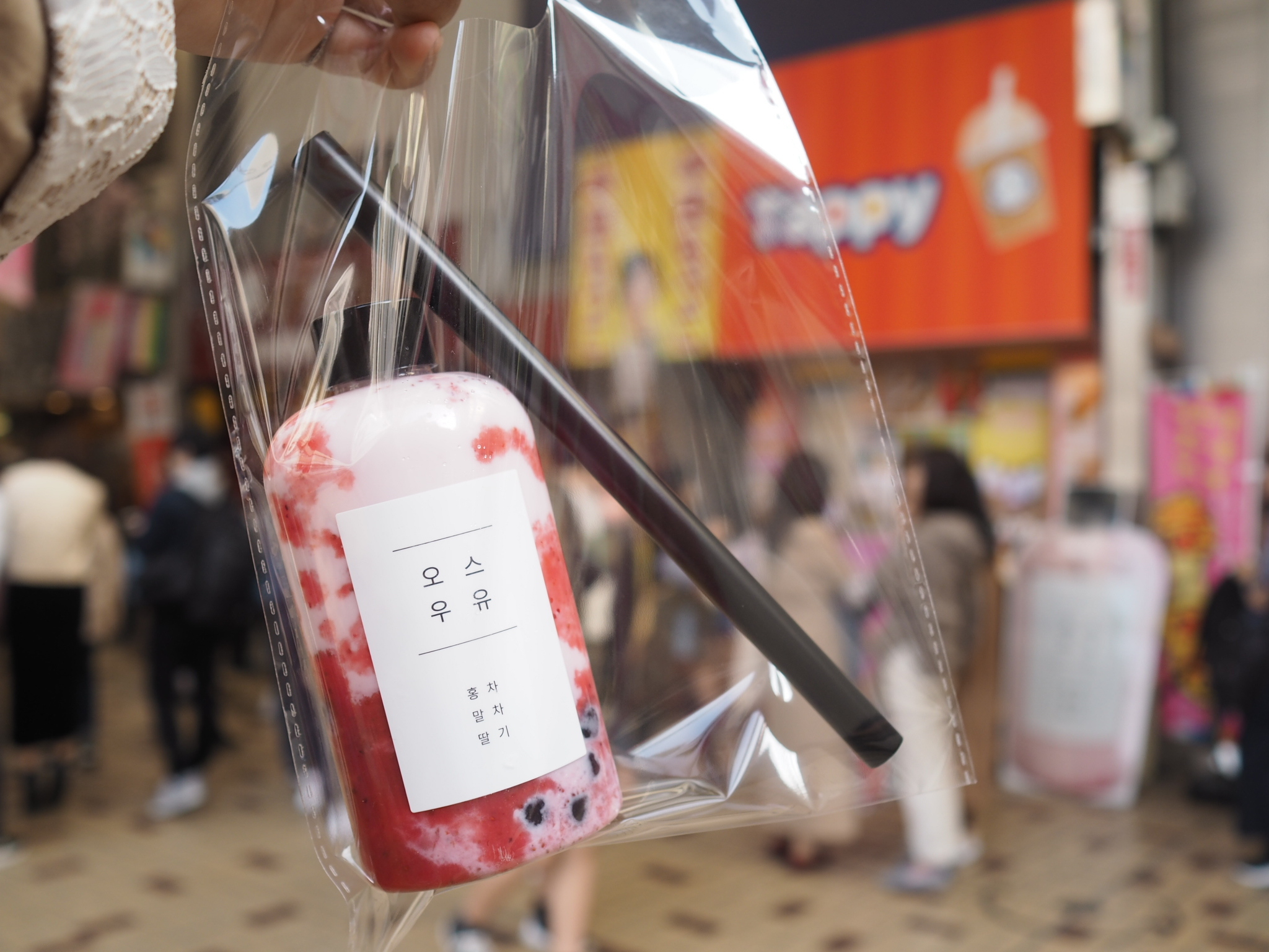 もちもち食感が人気!名古屋のタピオカドリンクのお店20選 - 837138c5f8a362bed56b686e62e4413b