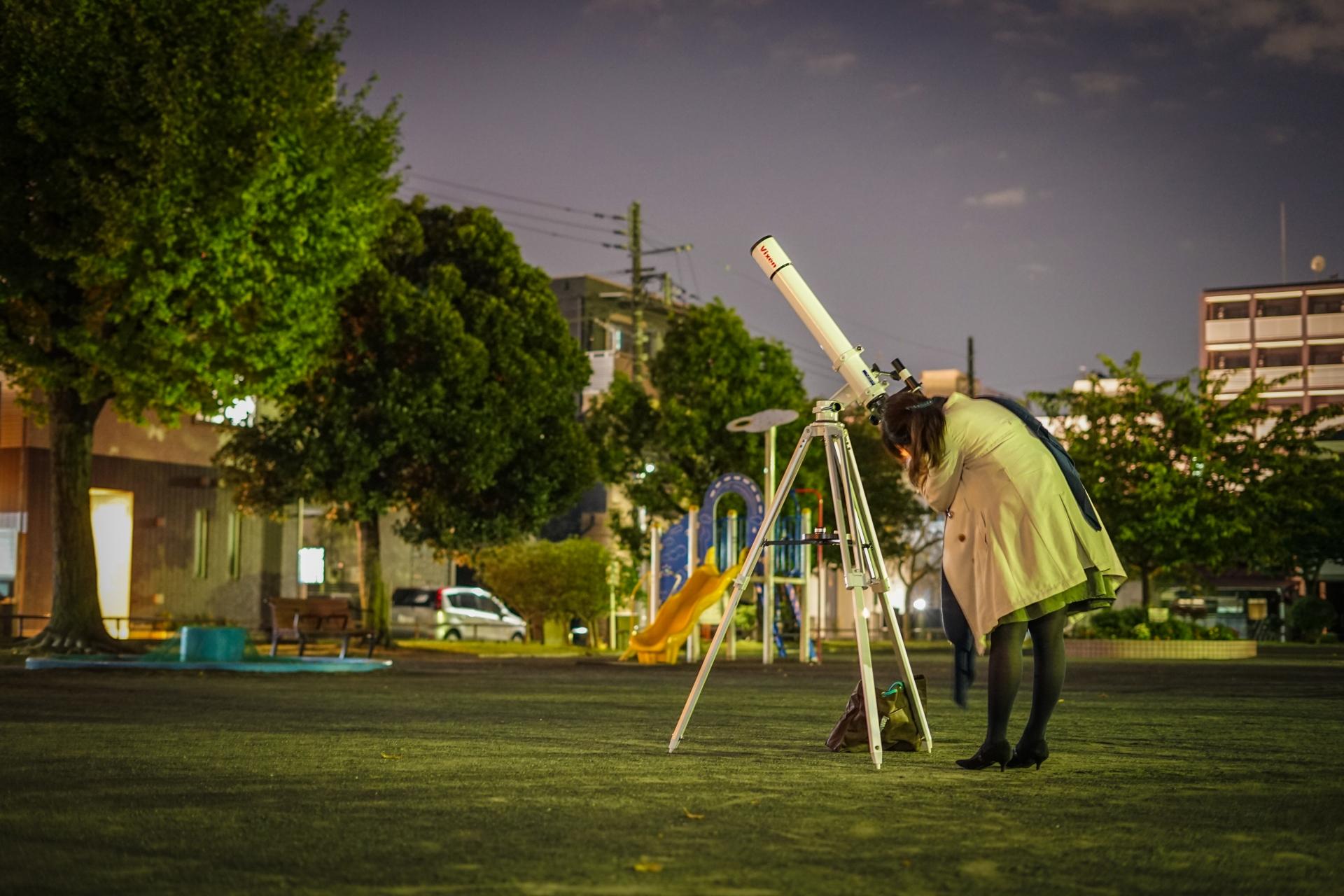 あなたの家で星空を楽しむなら!「自宅で天体観測」サービスに注目 - 86ca76dde46ee505f5f7f0617fbddd7e m