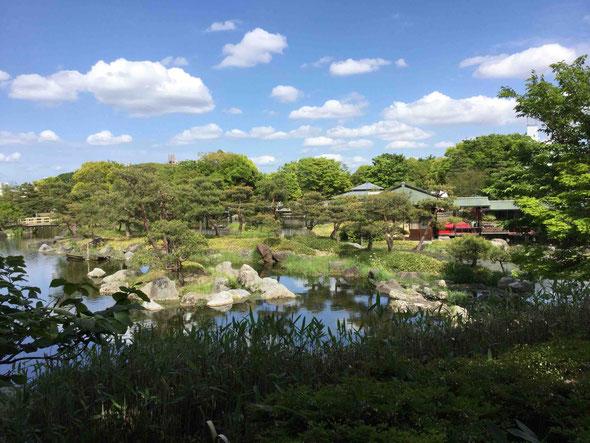 白鳥庭園が「異界庭園」へと変身!アートイベント『ゴエンナーレ』が開催へ - 933b8149a389a6b9a3b8653c7f9d09d0