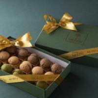 特別な人に贈るホワイトデーギフトに、イタリア伝統の焼き菓子が味わえる名駅『Bicerin』