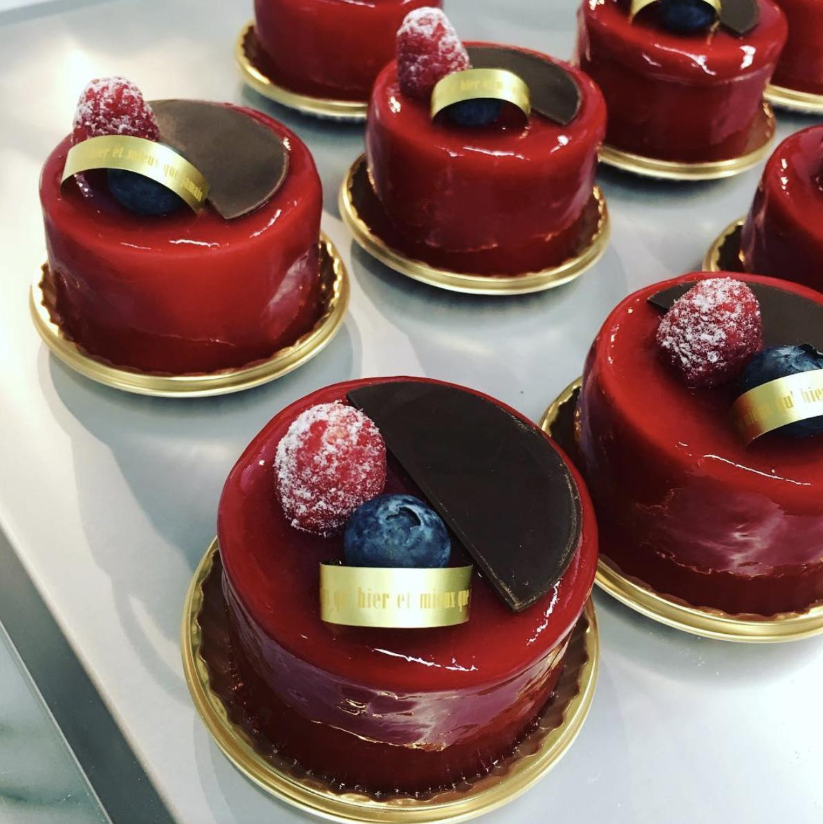 色鮮やかな見た目やフランス伝統の味が魅力!春日井市にあるフランス菓子店「セ ミユ キエール エ ミユ ク ジャメ」 - cd0e98ce7ad6db7aa06ecf954589b07a