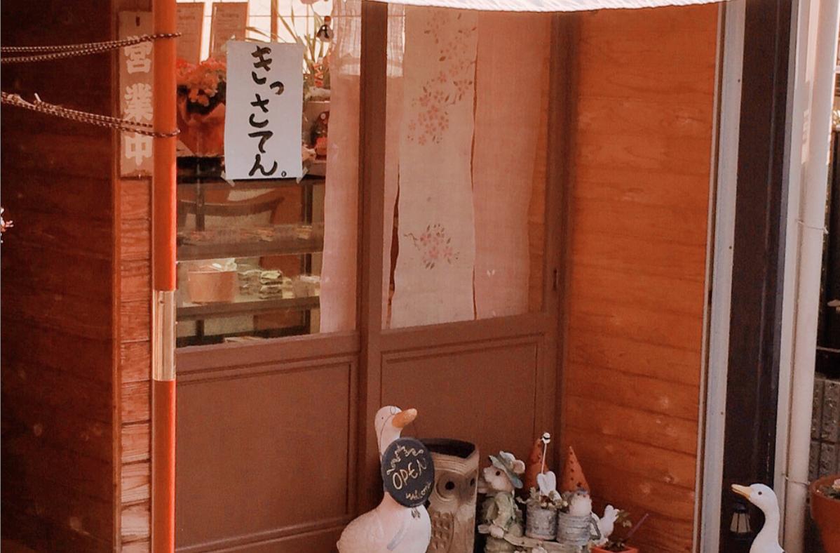 ハートいっぱいのいちごパフェ。「あいけいcafe」の家族愛あふれるストーリーとは - ee0168671d17969fdc92863be12ce25d e1553736838484