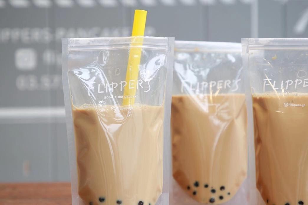 もちもち食感が人気!名古屋のタピオカドリンクのお店20選 - flippers