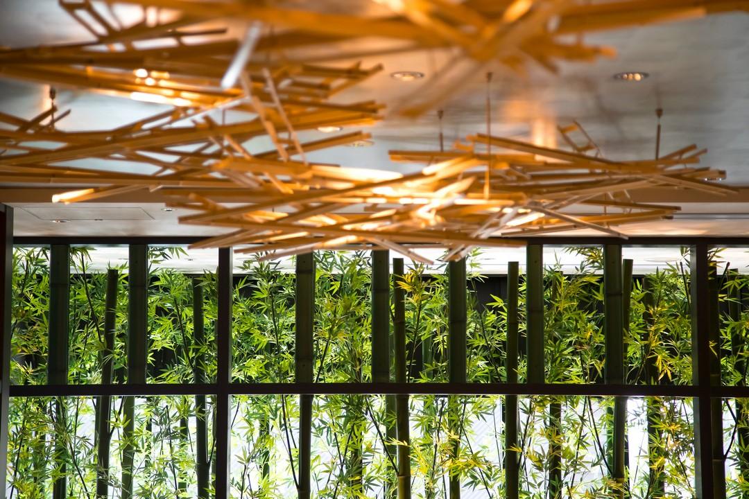和空間を体感できる『ダイワロイヤルホテルD-CITY名古屋伏見』4月1日オープン - main visual