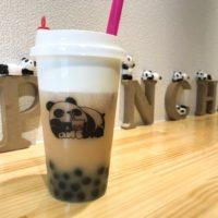 パンダがコンセプト!タピオカドリンクのお店「Pancha(パンチャ)」が大須にオープン