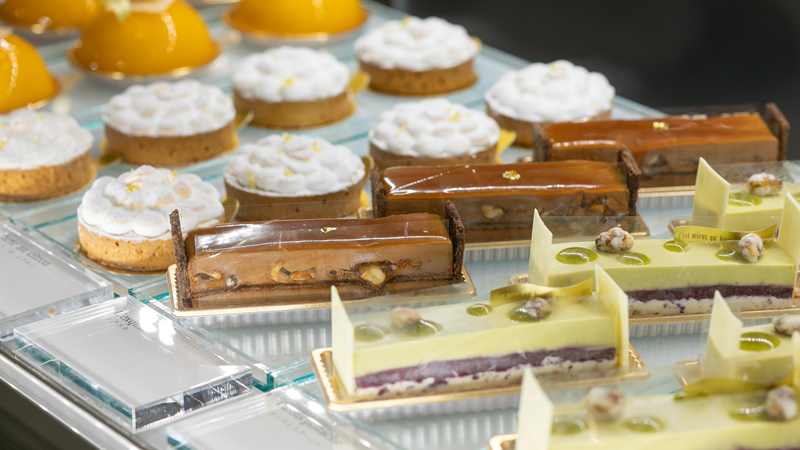 色鮮やかな見た目やフランス伝統の味が魅力!春日井市にあるフランス菓子店「セ ミユ キエール エ ミユ ク ジャメ」 - photo03