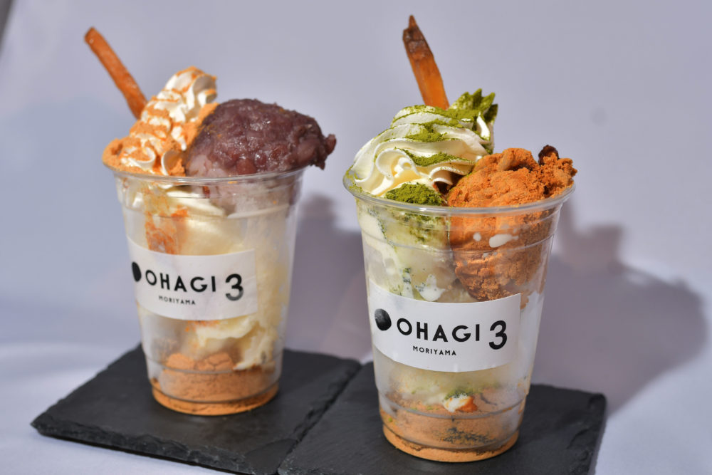 テレビでも話題!新感覚のおはぎ専門店「OHAGI3(おはぎさん)」が人気上昇中 - 05