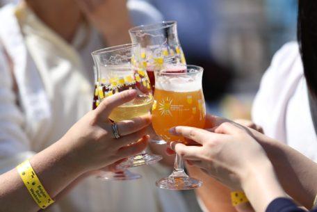 150種類以上のビールが楽しめる!GWはベルギービールウィークエンドへ!