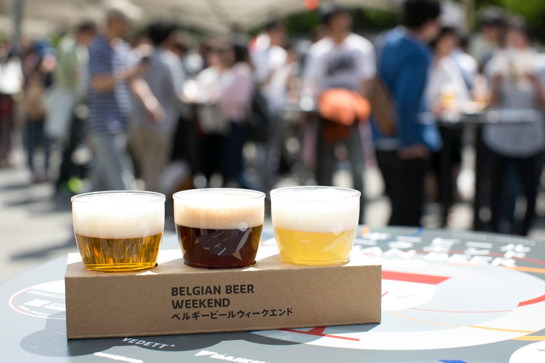 150種類以上のビールが楽しめる!GWはベルギービールウィークエンドへ! - BBW 02