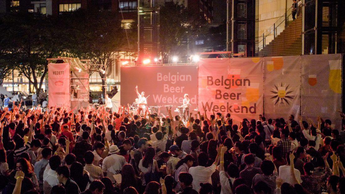 150種類以上のビールが楽しめる!GWはベルギービールウィークエンドへ! - BBW 05