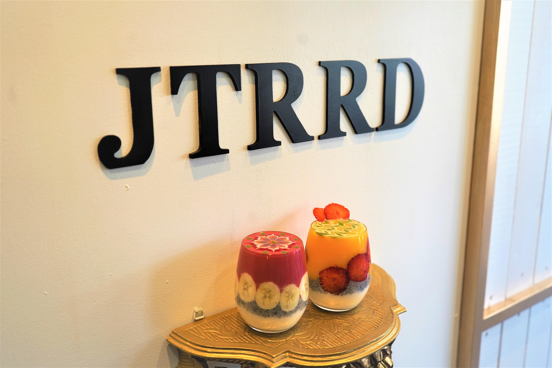 大阪の大人気店が名古屋に初上陸!「JTRRD cafe」のかわいすぎるヘルシースムージー! - DSC07187