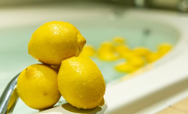 レモン風呂とシトラスカクテルが楽しめる!サーウィンストンホテルで期間限定販売