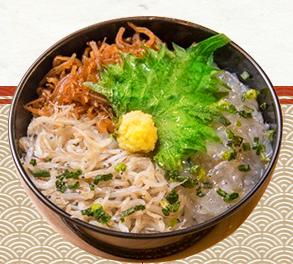 激うま名古屋めし!「まかまかナゴ丼専門店」の食べ歩き向けメニューに注目 - makatuika02