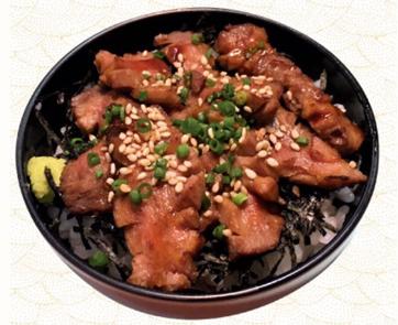 激うま名古屋めし!「まかまかナゴ丼専門店」の食べ歩き向けメニューに注目 - makatuika04