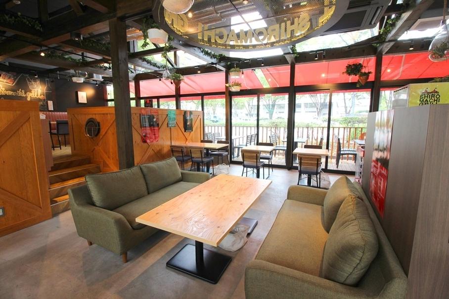 金シャチ横丁「SHIROMACHI GRILL」で味わう新感覚洋食! - original
