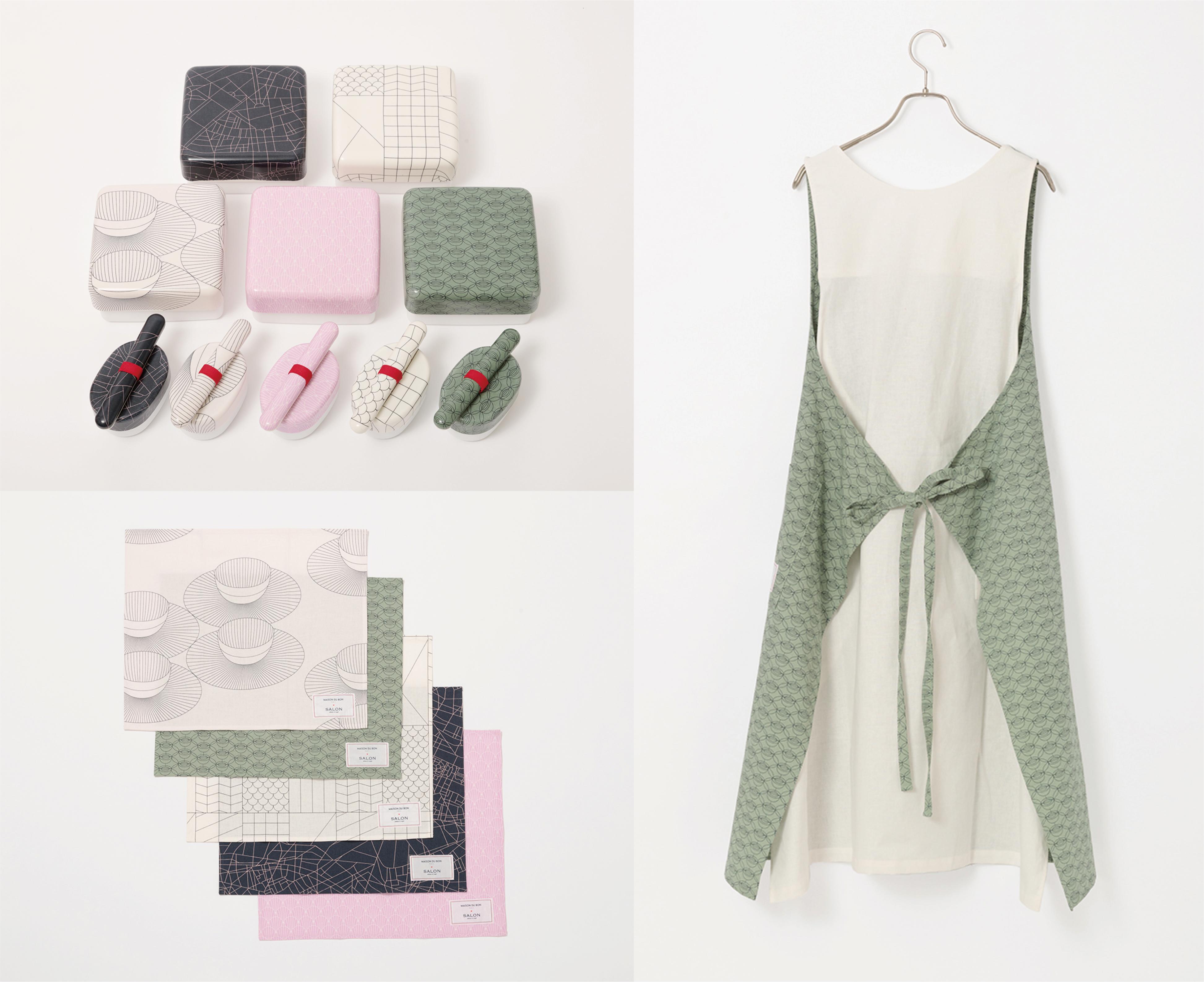 東海初!ファッションとフードのコンセプトショップ『サロン アダム エ ロペ』がオープン - sub11 1