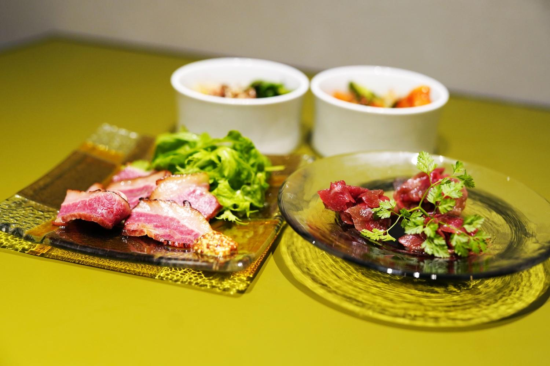 熟成和牛焼肉『エイジング・ビーフ』が名古屋初上陸!大人女子を虜にするこだわり - batch DSC07821