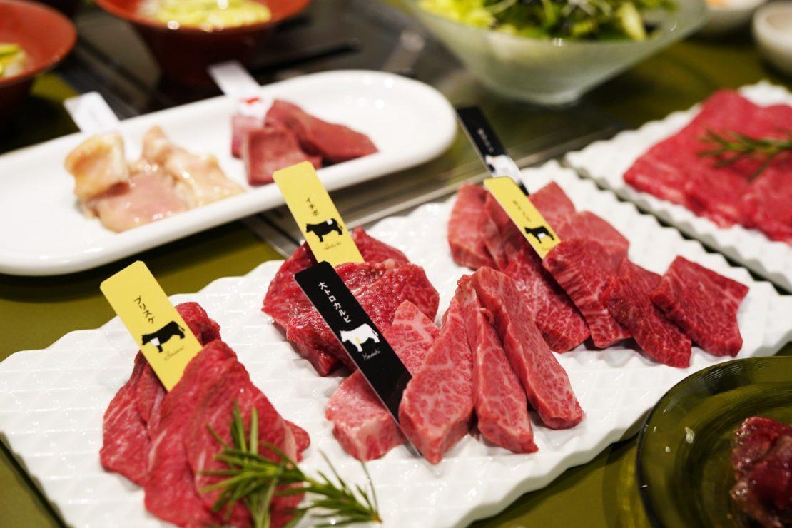 熟成和牛焼肉『エイジング・ビーフ』が名古屋初上陸!大人女子を虜にするこだわり