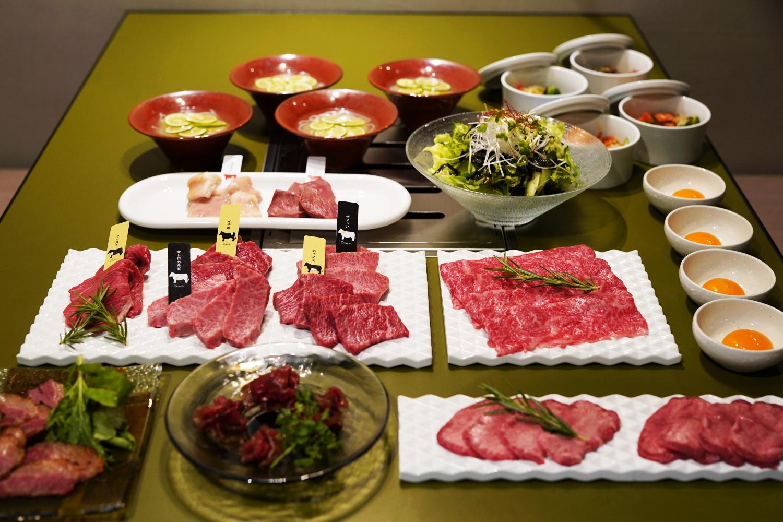 熟成和牛焼肉『エイジング・ビーフ』が名古屋初上陸!大人女子を虜にするこだわり - batch DSC07843