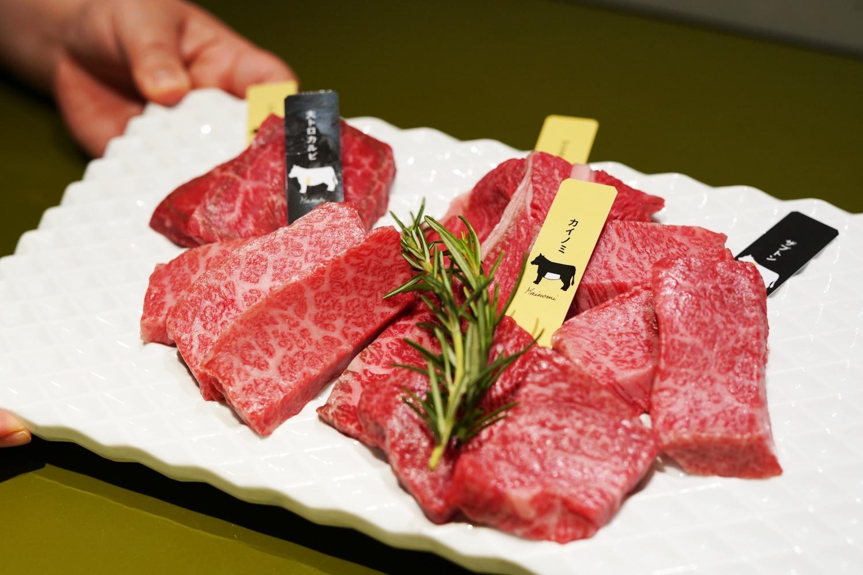 熟成和牛焼肉『エイジング・ビーフ』が名古屋初上陸!大人女子を虜にするこだわり - batch DSC07900