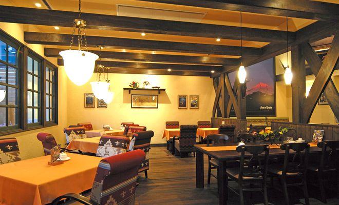 並んでも食べたい「スイートオブオレゴン」の巨大フルーツパフェ、夏はマンゴー! - cafe oregon